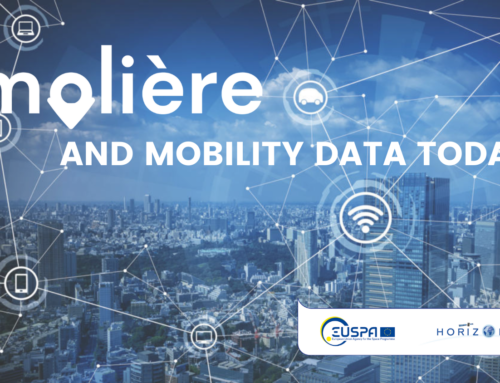 Molière and Mobility Data Today